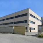 Sede - Zona Industriale Sud di Marcianise