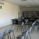 Sala Formazione